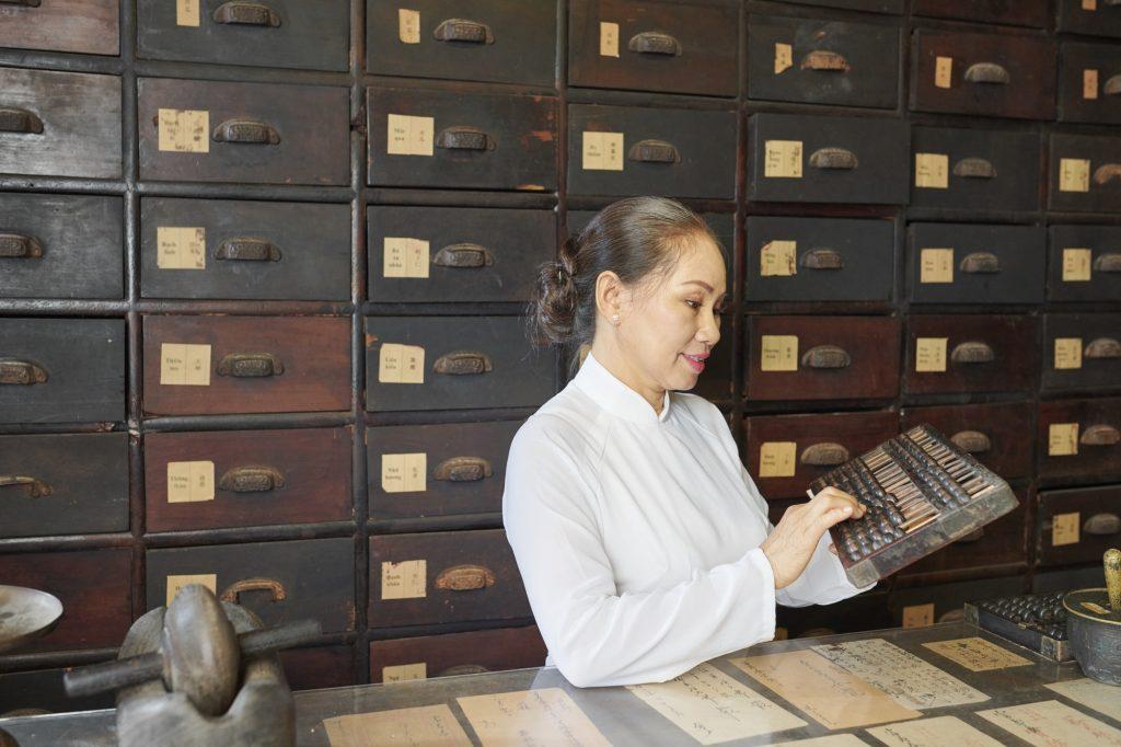 histoire calculatrice scientifique lycée